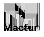 Mactur Λογότυπο
